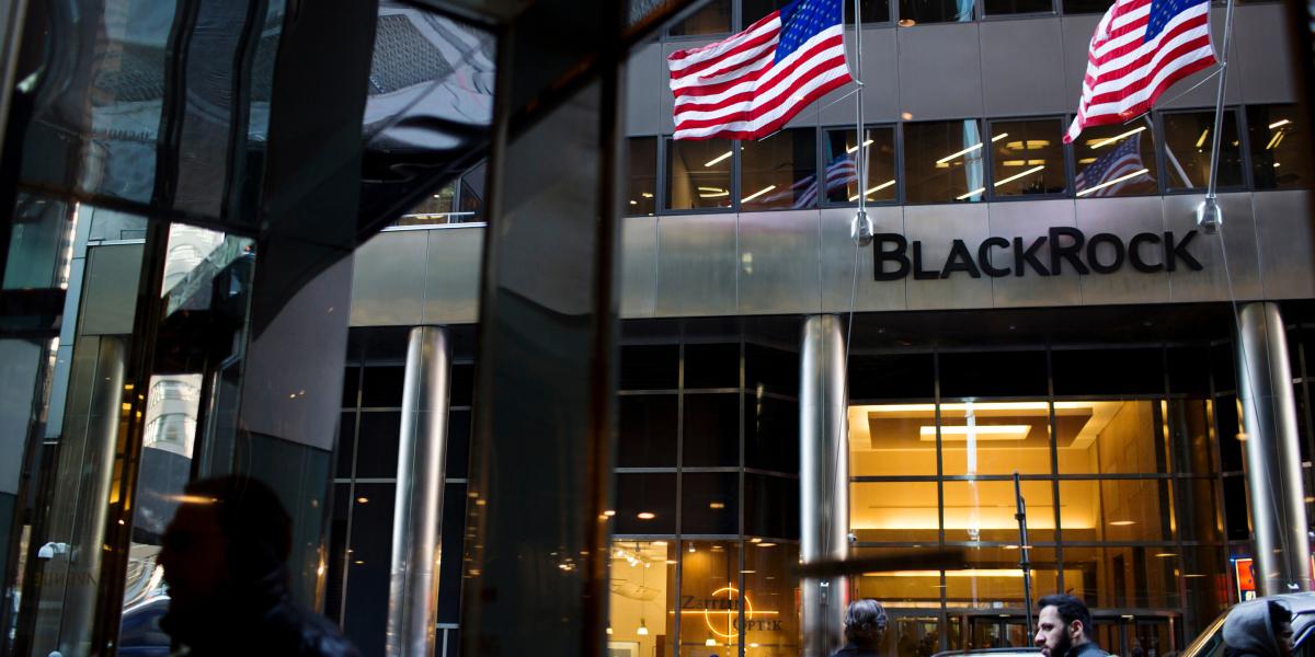 BlackRock Bitcoin Piyasasına Giriyor