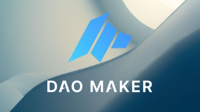 Dao Maker(DAO) Nedir? DAO Coin Nasıl alınır?   CoinKritik