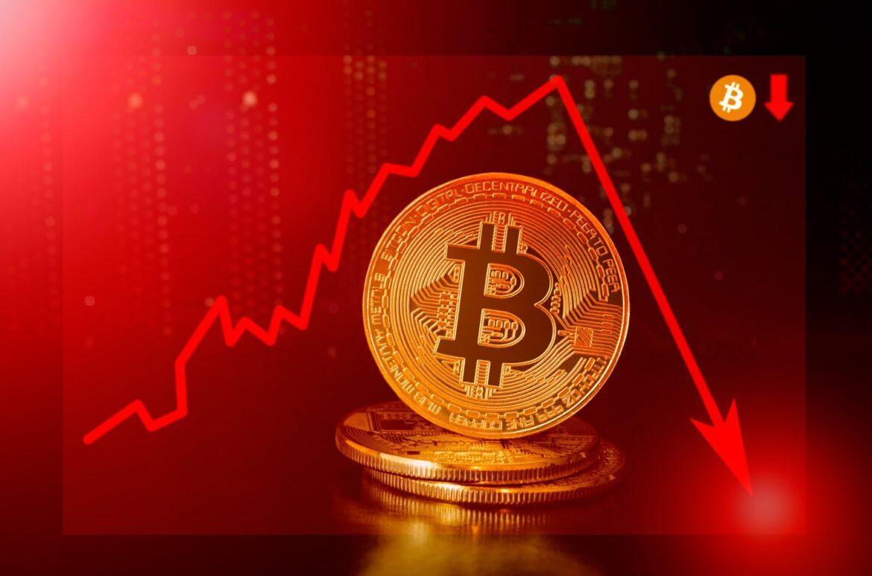 Bitcoindeki Ani Düşüşün Sebebi Ne?