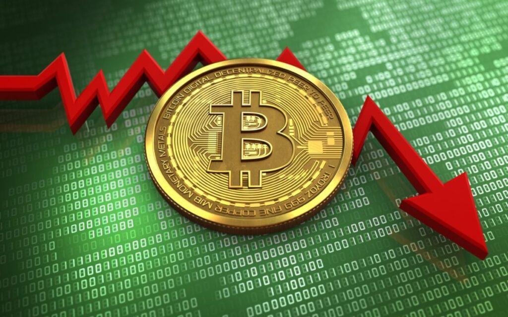 Bitcoin Neden Düşüşe Geçti