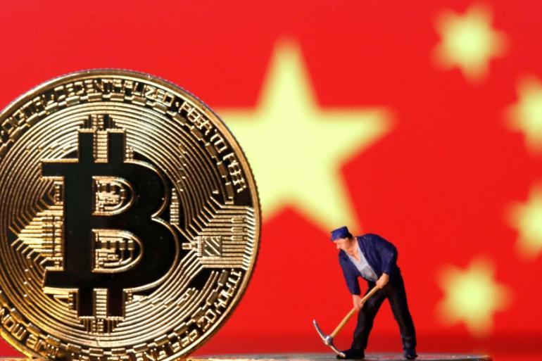 Çin Borsalarından Gelen Kötü Haberler Bitcoini Düşürdü