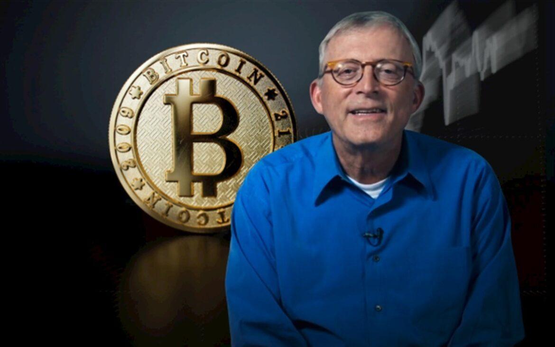 Peter Brandtdan Yeni Bitcoin Paylaşımı