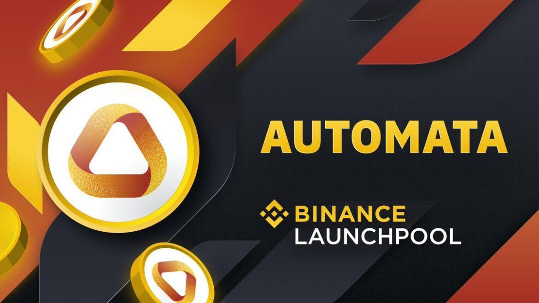 Automata(ATA) Coin Nedir? Binance Launchpool ATA Coin Ön Satış