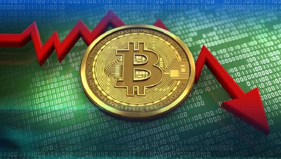 Bitcoin Bu Hafta Sonu Kırılma Yaşayabilir