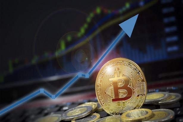 Bitcoin 3 Saatte %15lik Artışla 40 Bin Dolara Dayandı
