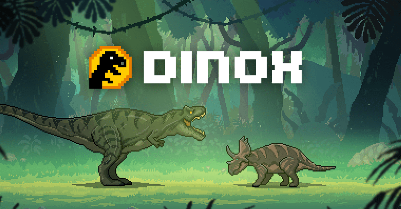 DNXC Coin Nedir? DinoX Ön Satış